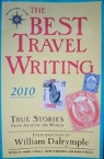 Best Travel Writing book cover