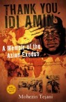 Thank You Idi Amin book cover